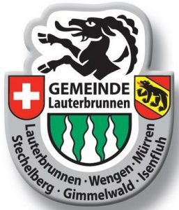 Gemeinde Lauterbrunnen